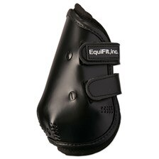 EquiFit AmpTeq Hind Boot- Clearance!