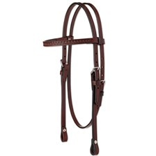 Circle Y Topeka Browband Headstall