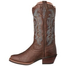 Justin Women's Brown Silver Collection