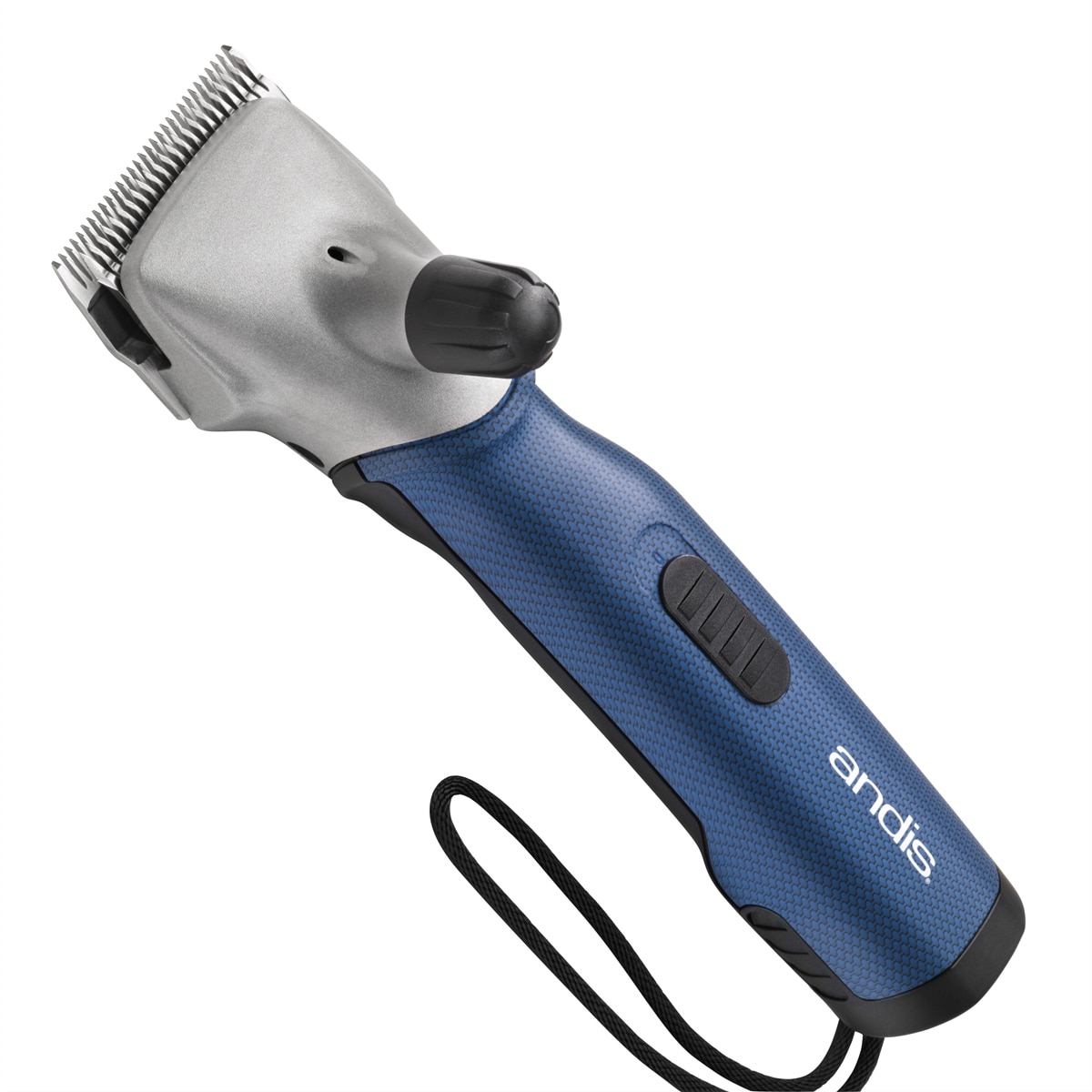 Andis Xplorer Cordless Lithium-Ion Clipper w/FREE Replacement Blade Set