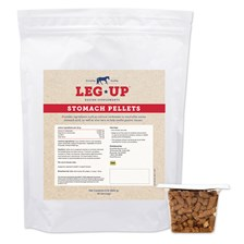 Leg Up® Stomach Pellets