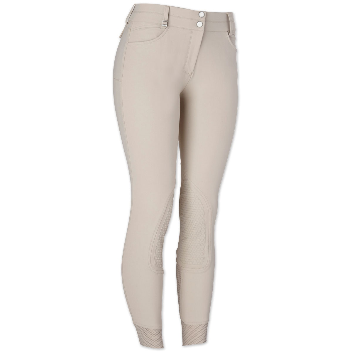 Ariat Olympia Arcadia Knee Patch Breech