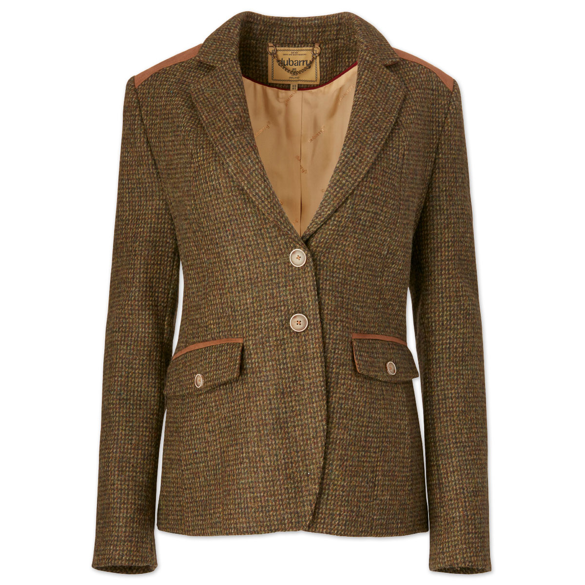 Dubarry Pearlwort Jacket