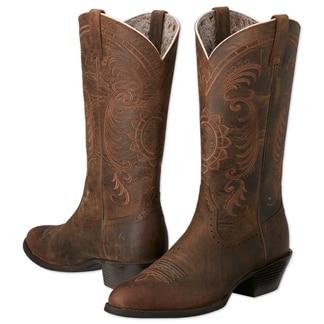 Ariat Ladies Magnolia Boot