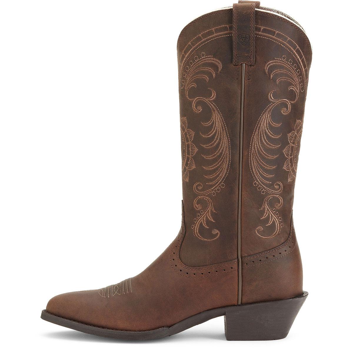 700f014b18 Ariat Ladies Magnolia Boot