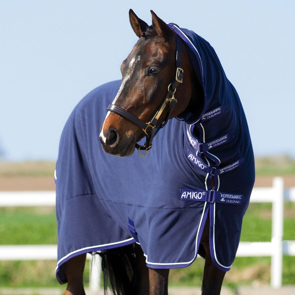 Amigo® All-In-One Fleece