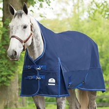 SmartPak Ultimate High Neck Turnout Sheet - Clearance!