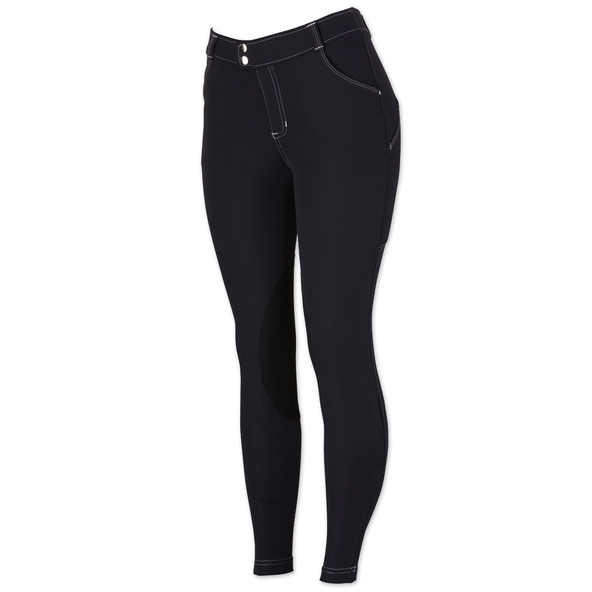 Kerrits Cargo Winter Kneepatch Breech