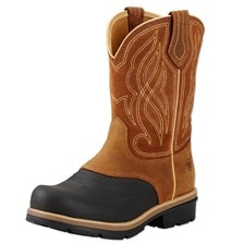 Ariat Women's H20 Whirlwind Boots - Waterproof