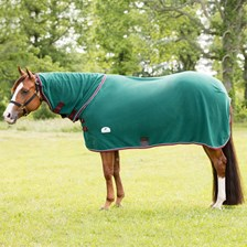 SmartPak Combo Neck Fleece Cooler - Clearance!
