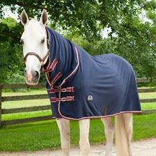 SmartPak Combo Neck Fleece Cooler