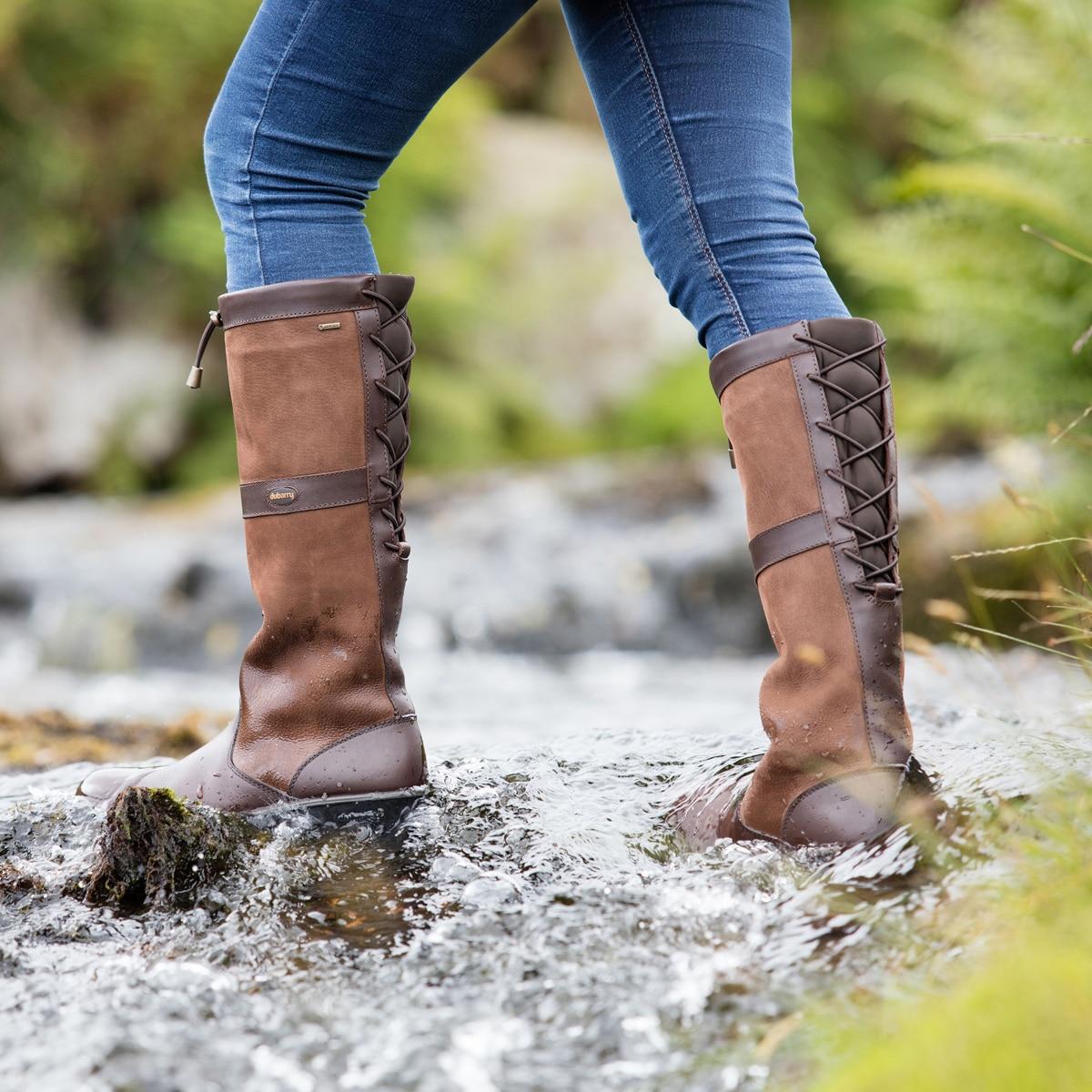 39fb689078 Dubarry Glanmire Boot
