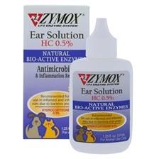 Zymox Pet Enzymatic Ear Solution