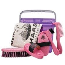Haas Kid's Brush Set