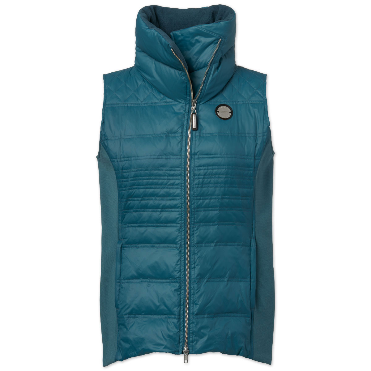 Asmar 4 Seasons Down Vest