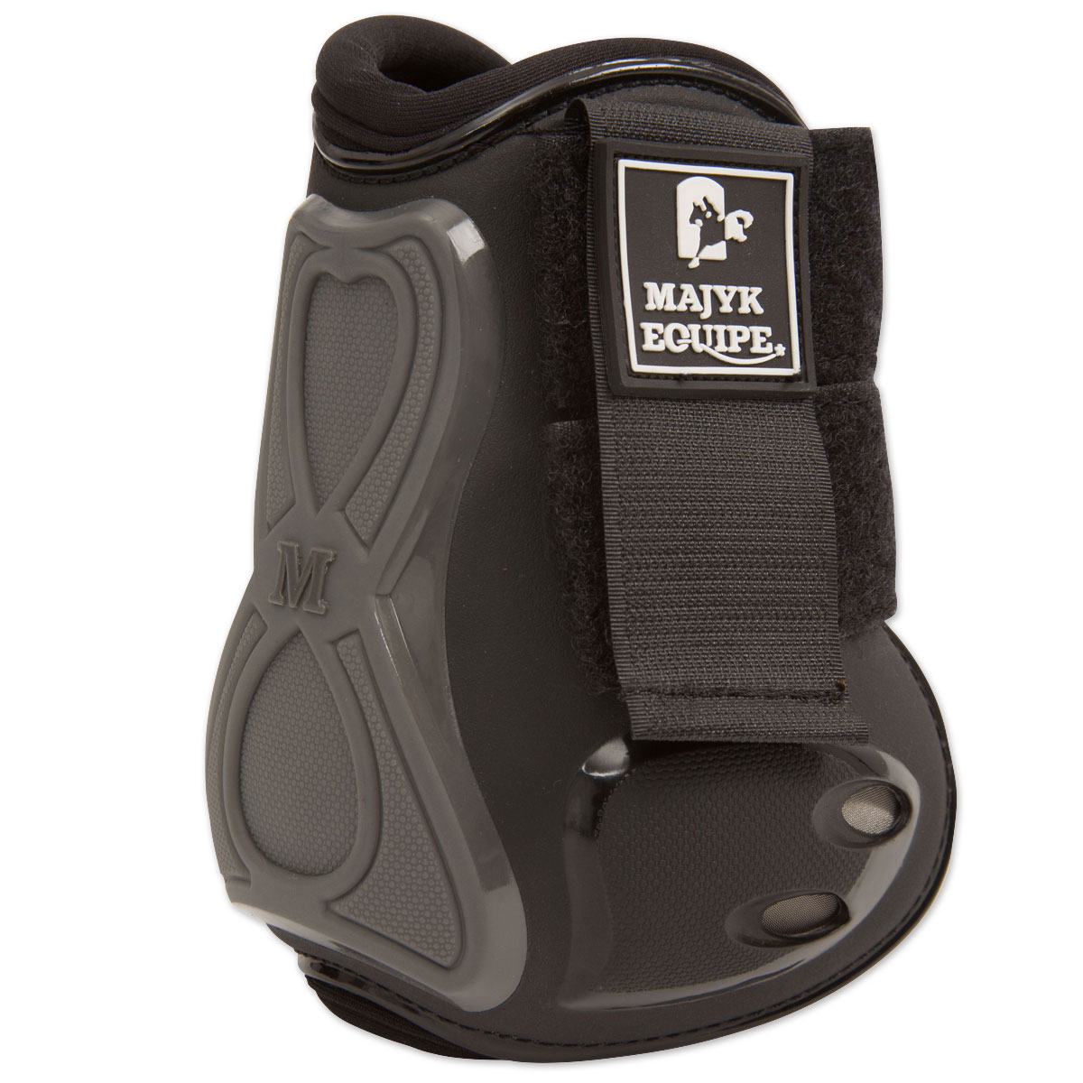 Majyk Equipe Infinity Vented Tendon Jump Boot - Hind