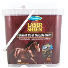 Laser Sheen® Skin and Coat Supplement