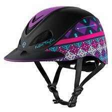 Troxel Fallon Taylor Helmet