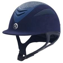 One K Defender Glitter Top Helmet