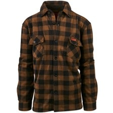 Outback Men's Big Shirt