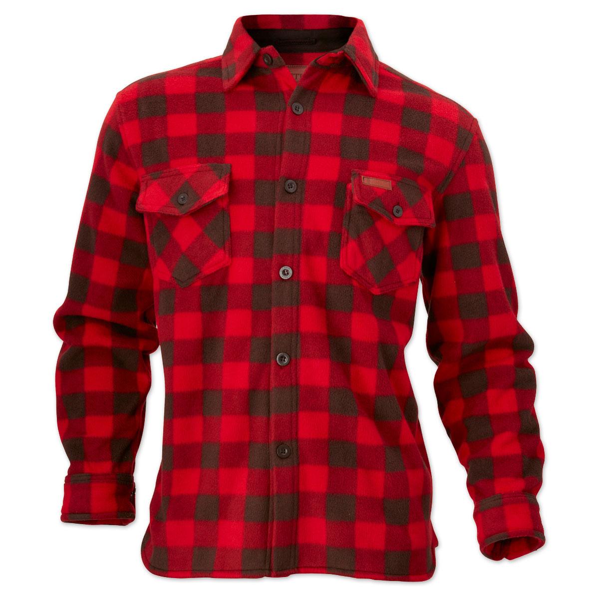Outback Men's Big Shirt