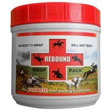 Rebound Hoof Pack®