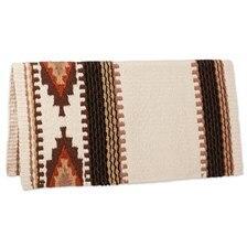 Mayatex Cowtown Wool Blanket