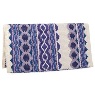 Mayatex Riverland Wool Blanket