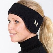 Back On Track Fleece Headband