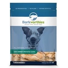 Barkworthies USA Sweet Potato Chews