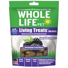 Whole Life® Living Treats - Antioxidant Fruit Blend