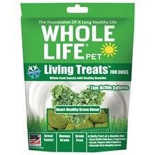 Whole Life® Living Treats - Heart-Healthy Green Blend