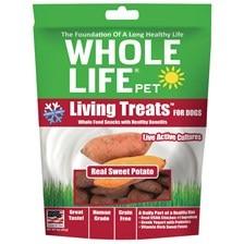 Whole Life® Living Treats - Real Sweet Potato