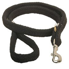 Tory Leather Soft Cotton Leash