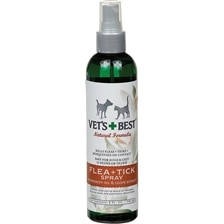 Vet's Best Natural Flea & Tick Spray