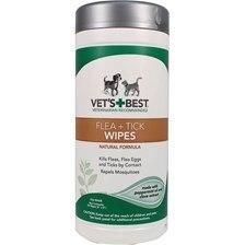 Vet's Best Flea & Tick Wipes