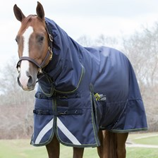 Shires StormCheeta Combo Neck Turnout Blanket