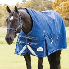 Shires StormCheeta High Neck Turnout Blanket Made Exclusively for SmartPak - Clearance!