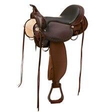 High Horse Daisetta Cordura Trail Saddle