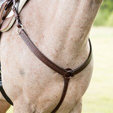 High Horse Daisetta Breastcollar