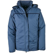 Piper Waterproof Insulated Jacket by SmartPak