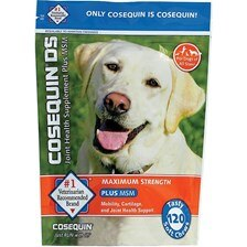 Cosequin® Soft Chews With MSM Plus Omega-3's