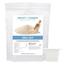 Smart & Simple™ 99% Fat