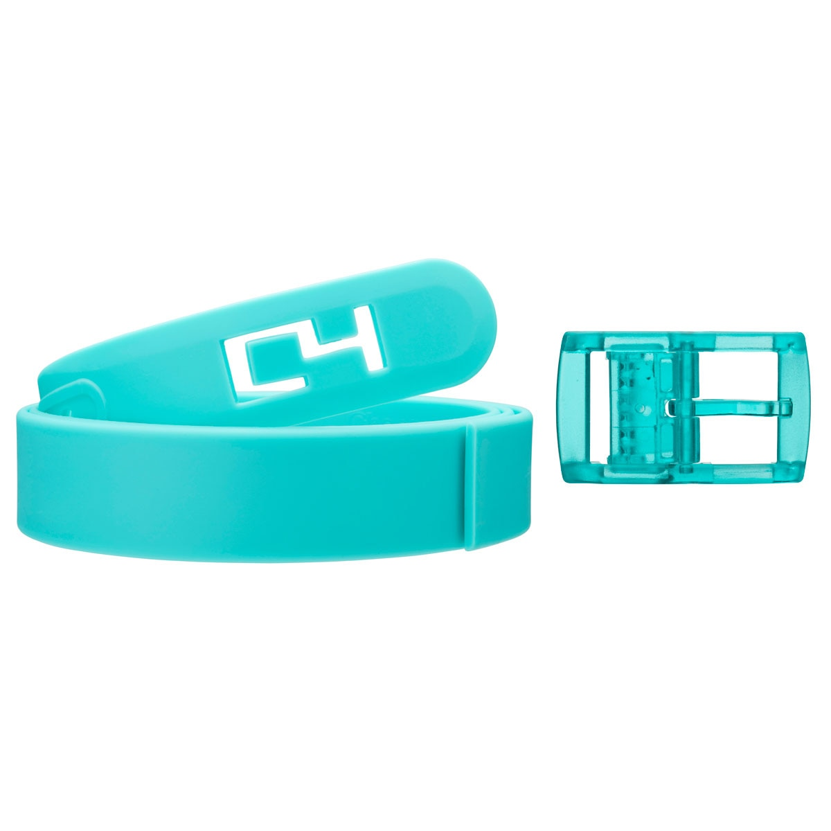 C4 Classic Belt & Buckle