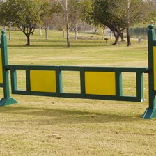 Burlingham Custom Gates