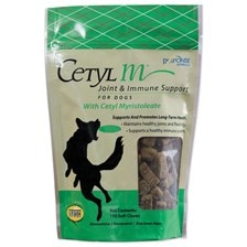 Cetyl M® Joint & Immune Support - Soft Chews