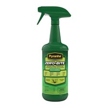 Zero-Bite Natural Insect Spray