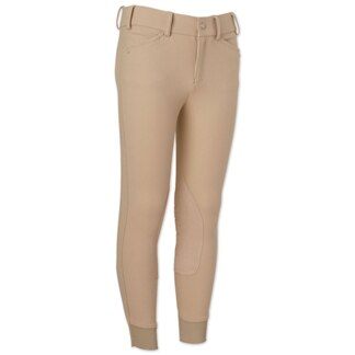 Ariat Youth Heritage Elite Knee Patch Breech