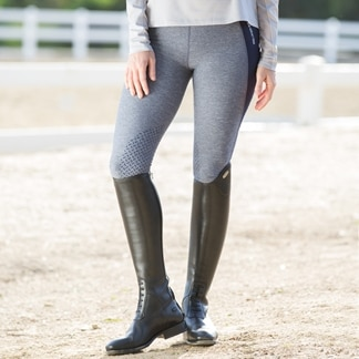 Ariat Freja Cooling Knee Patch Tight