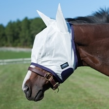 Weatherbeeta ComFiTec Essential Mesh Fly Mask - Clearence